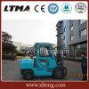 China-neuer 3.5 Tonnen-Dieselgabelstapler mit Fahrerhaus