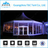 20X30販売のためのガラスサイドウォールが付いているアルミニウム最も高いピーク党テント