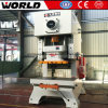Pressa meccanica elettrica da 10 tonnellate con azionamento meccanico