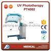Matériel UV de Phototherapy de vente chaude pour le vitiligo de psoriasis