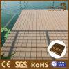 Paquet extérieur en bois composé résistant du moulage chinois WPC de constructeur