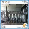 Machine de Op hoge temperatuur van de Sterilisatie van het Type van buis voor Verwerking