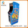 2017년 Hotsale 영상 Pacman 아케이드 동전에 의하여 운영하는 아케이드 게임 기계