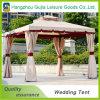 Tienda doble a prueba de viento durable del jardín de azotea para la boda/el partido