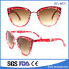 Mismo gafas de sol de la manera del marco de Demi del estilo de los ojos de la señora gato de Famouse