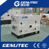 Groupe électrogène 10kw diesel silencieux refroidi à l'eau à vitesse réduite (GYD12S)