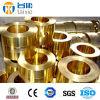 Bobine d'en cuivre de qualité Cw117c C14415 pour le métal