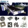 Cortador de acero del laser del corte de la fibra del CNC de la buena calidad