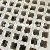 FRP 섬유유리 소형 메시 마루 격자판