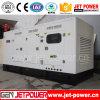 Звукоизоляционный тепловозный электрический генератор силы 160kVA производя комплекты