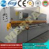 Máquina que pela hidráulica QC12y-6X4000