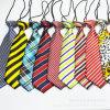 Relation étroite faite sur commande en gros de piste de cravate d'école (A914)