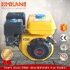 4-Stroke, enfriamiento del aire, solo cilindro, motor de gasolina (CE)
