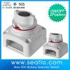 Marine-RV-Batterie-Isolierscheibe-Schalter für das Pumpen-Anlassen des Motors