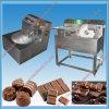 Maquinaria do chocolate do aço inoxidável com melhor qualidade