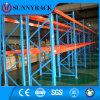 Do armazenamento industrial do armazém de Q235B cremalheira padrão resistente da pálete