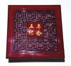2014 High End Calidad Souvenir Box