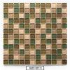 Mosaico di vetro - serie a temperatura elevata