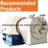 Los favoritos comparan la centrifugadora de la sal