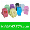 분홍색 손목 시계 (NFSP023)