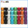 Variable Voltage E Cigarette X6 Kit with 1300mAh Battery