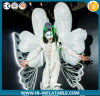 Neue Stufe-Dekoration-aufblasbare Leistungs-Kostüm-Blume der Auslegung-2016