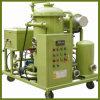 Alta viscosidad de aceite lubricante del purificador / de alta precisión del purificador de aceite / máquina de filtrado de aceite Portable (GZL)