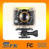Waterdichte Camera van de Actie DV van de Sport van de Helm van de Fiets HD 1080P de Mini