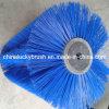 Cepillo azul del barrendero del saneamiento del color (YY-134)
