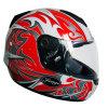 オートバイのヘルメット(ECER22.05)