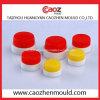 Прессформа крышки бутылки масла впрыски высокого качества пластичная