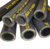 1-1/4 '' стальное Wire Braided Rubber Hose (SAE 100R1T*1-1/4 '')