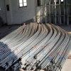 温室の使用によって電流を通される鋼管曲げることを終わる