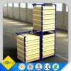 Shelving resistente do racking da pilha do armazém