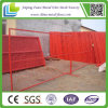 6X10ft Canadá Outdoor Construction Temporary Fence