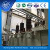 laden ölgeschützte zwei Wicklungen 110kV, Spannungsregelung Leistungstranformator aus