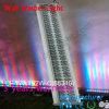 2W Lichte Schakelaar 5 van de Wasmachine van de LEIDENE 72PCS Muur van RGBW Speld