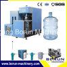Botella plástica que sopla haciendo máquina para 20 litros la botella de 5 galones