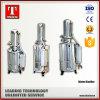 Distillatore dell'acqua