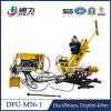 Perforadora del túnel subterráneo completamente hidráulico Dfu-M56-1 para la exploración mineral