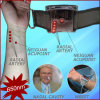 Het medische Polshorloge van het Instrument van de Laser voor Hoge Bloeddruk, Met hoog cholesterolgehalte