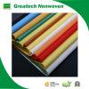 다채로운 PP 회전시키 보세품 비 길쌈된 직물