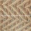 Première unité centrale Leather de Sell Straw Pattern Faux pour Bags (HW-612)