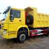 中国HOWO 6X4 336HP 30 Ton Dump Tipper Truck