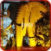 Modellen van het Standbeeld van de olifant 3D Dierlijke