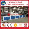 Hoja decorativa de mármol artificial del PVC que hace la máquina
