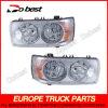Daf Xf105のトラックの予備品のヘッドライト