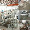 PPR/FRP/PPR 3層の管PPRのガラス繊維の管の放出ライン
