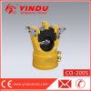 200t de hydraulische Hulpmiddelen van de Compressie van de Lijn van de Transmissie (Co-200S)