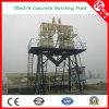 Hzs35 Kleine Concrete het Groeperen van het Cement Installatie voor Verkoop (35m3/h)